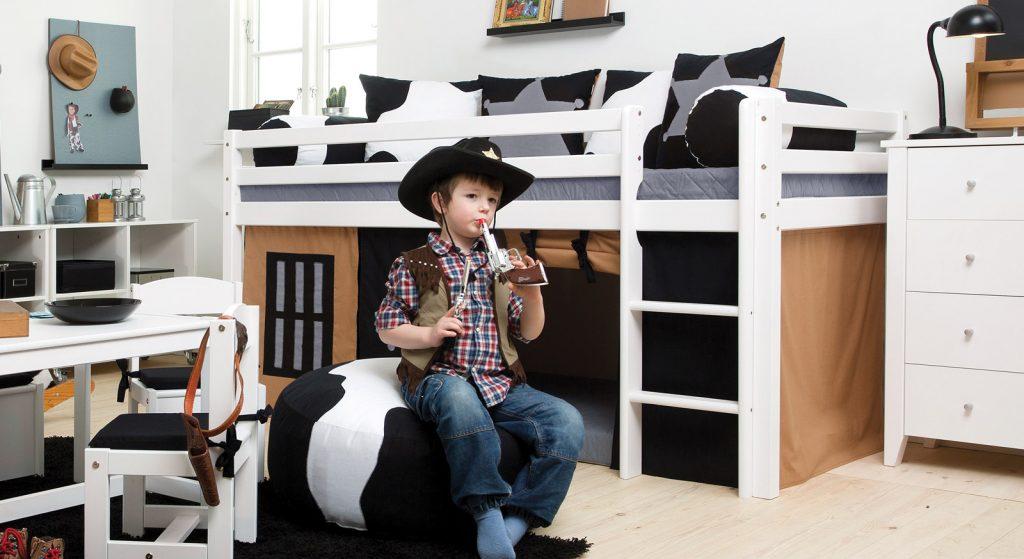 Bett Vorhang Planen : Hochbetten für das kinderzimmer u erfahrungswerte