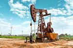 Maschine zur Ölförderung