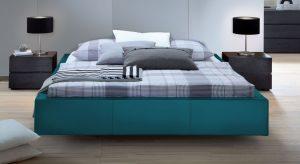 Was für Farben wähle ich im Schlafzimmer? -