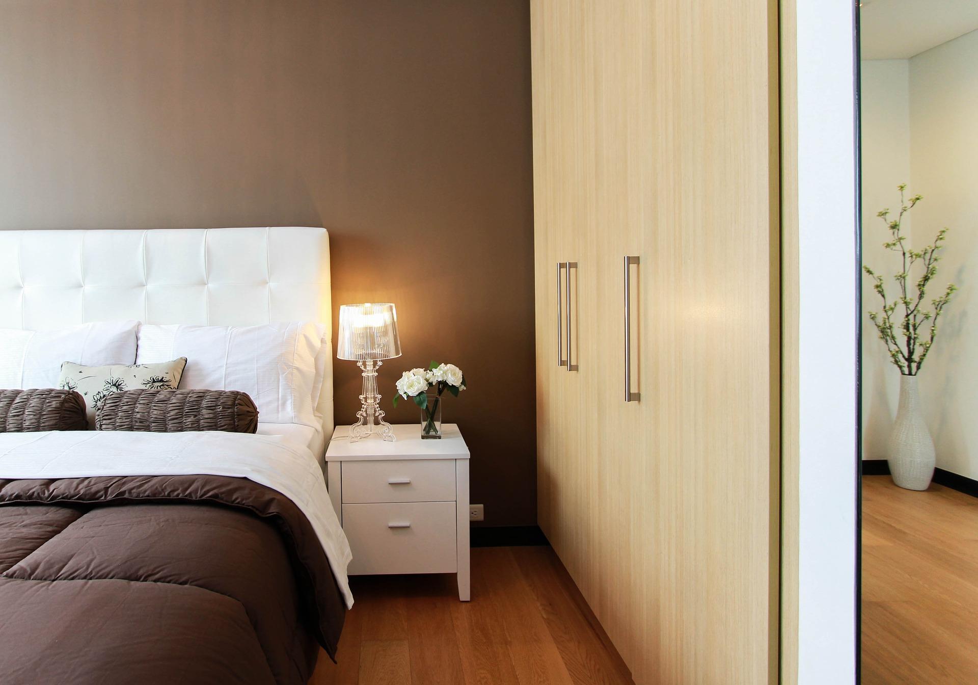 Neben Der Auswahl Der Möbel Für Das Studenten Schlafzimmer Bzw. Die  Studenten Wohnung, Ist Auch Die Grundsätzliche Raumgestaltung Sehr Wichtig.