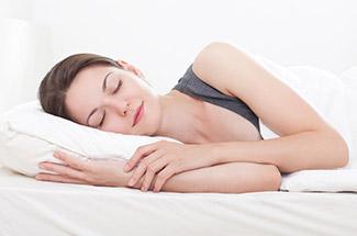 Bedeutung schlafstellungen Schlafpositionen