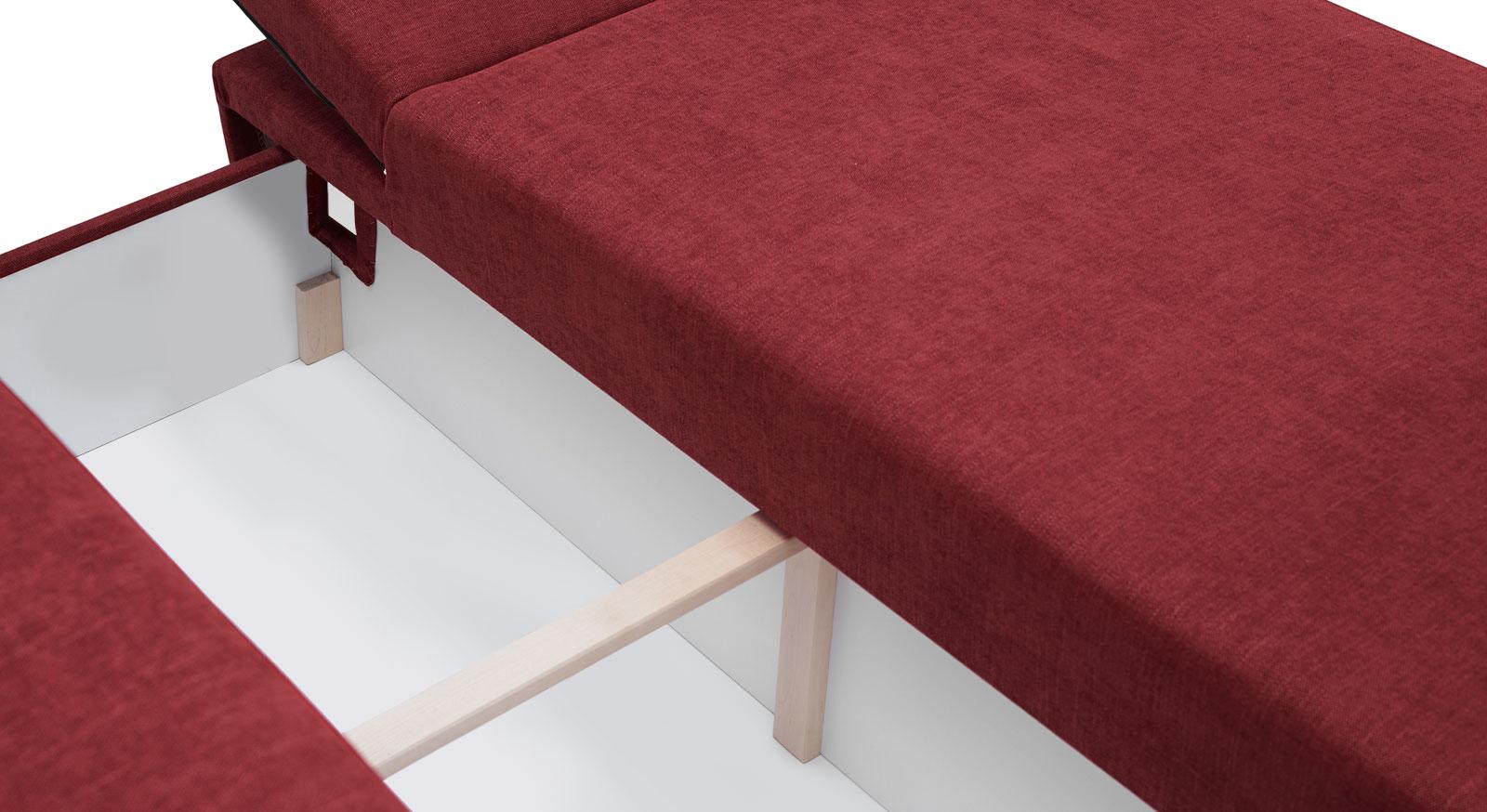 Worauf man beim kauf eines sofas zum schlafen achten sollte for Sitzgelegenheit jugendzimmer
