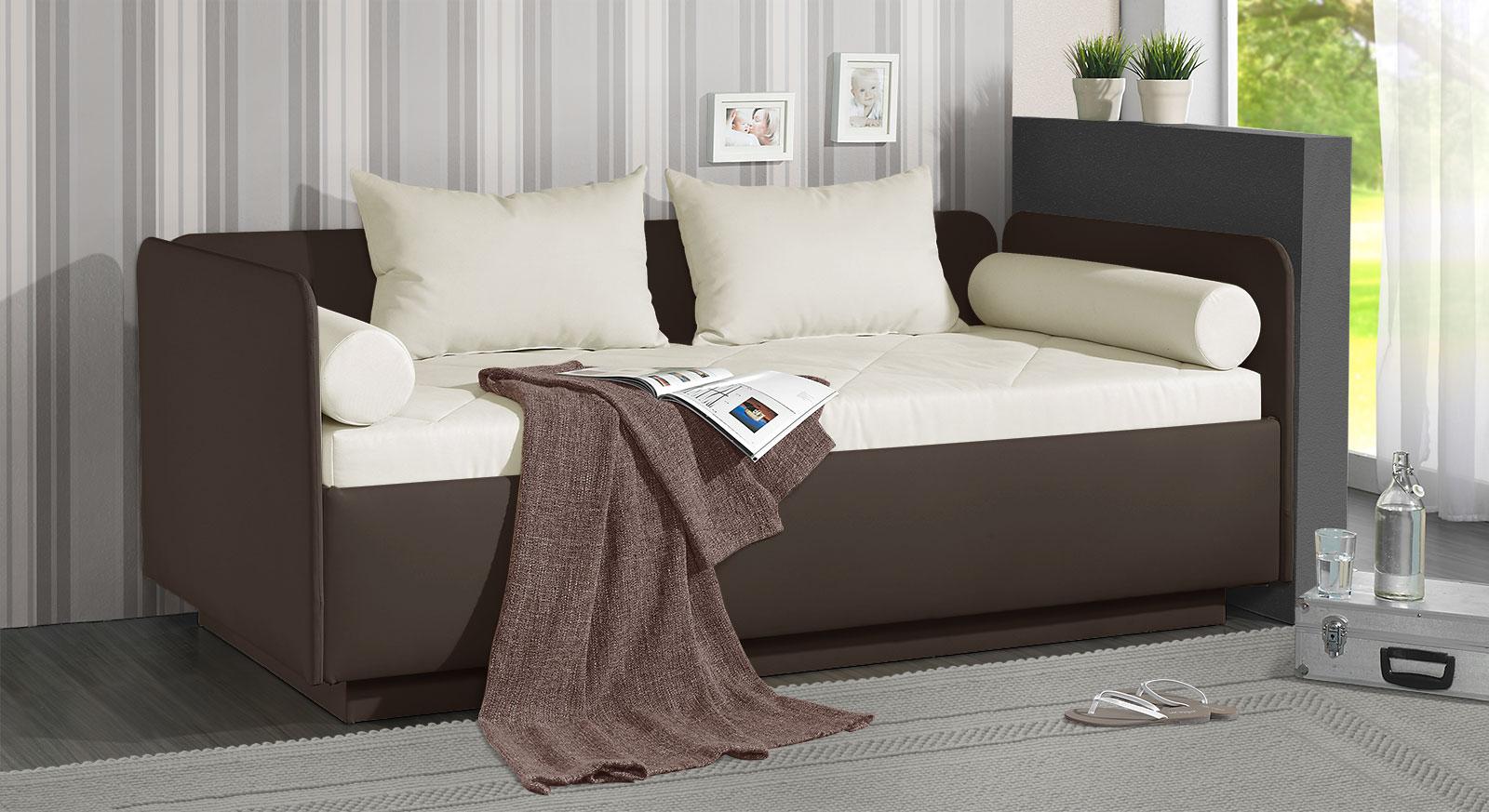 aktuelle schlafsofas in unserem test und vergleich 2018. Black Bedroom Furniture Sets. Home Design Ideas