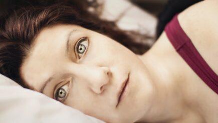 Schlafstörungen bei Frauen