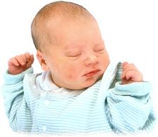 richtige schlafumgebung f r babys schlaf magazin. Black Bedroom Furniture Sets. Home Design Ideas