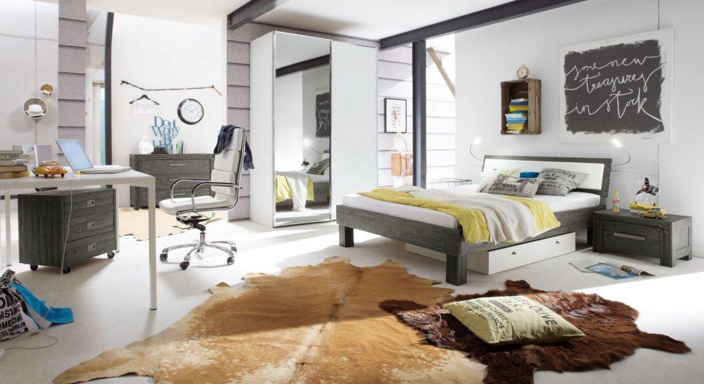 Bodenbelag fürs Schlafzimmer - was eignet sich wofür? -