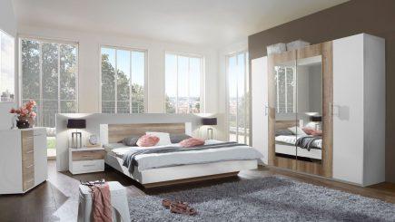 Schlafzimmer Makeover - Frischer Wind für Ihren Schlafraum mit Tipps & Ideen zur Neu- und Umgestaltung