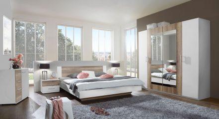 Schlafzimmer Makeover - Ideen zur Schlafzimmer Neu ...
