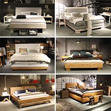 Schlafzimmertrends 2015/2016 von der Möbelmesse in Köln