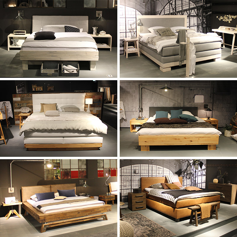 Awesome Schlafzimmer Trends 2016 #7: Schlafzimmer-Trends 2015