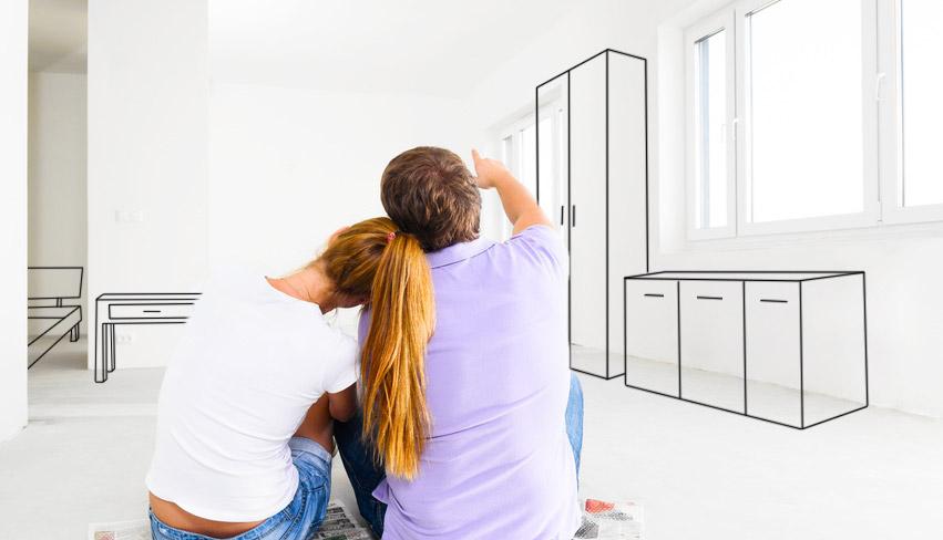 schlafzimmer neu einrichten mit tipps von. Black Bedroom Furniture Sets. Home Design Ideas
