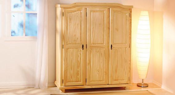Der Landhaus-Schlafzimmertyp - unsere Empfehlung zur Einrichtung