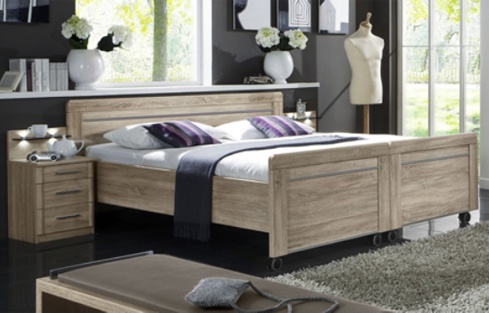 seniorengerechte betten was sie beim kauf beachten sollten. Black Bedroom Furniture Sets. Home Design Ideas