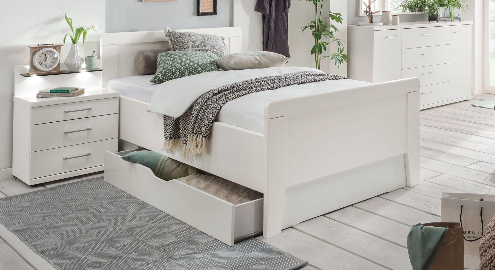 Komfortable Seniorenbetten im Test und Vergleich 12 auf BETTEN.de