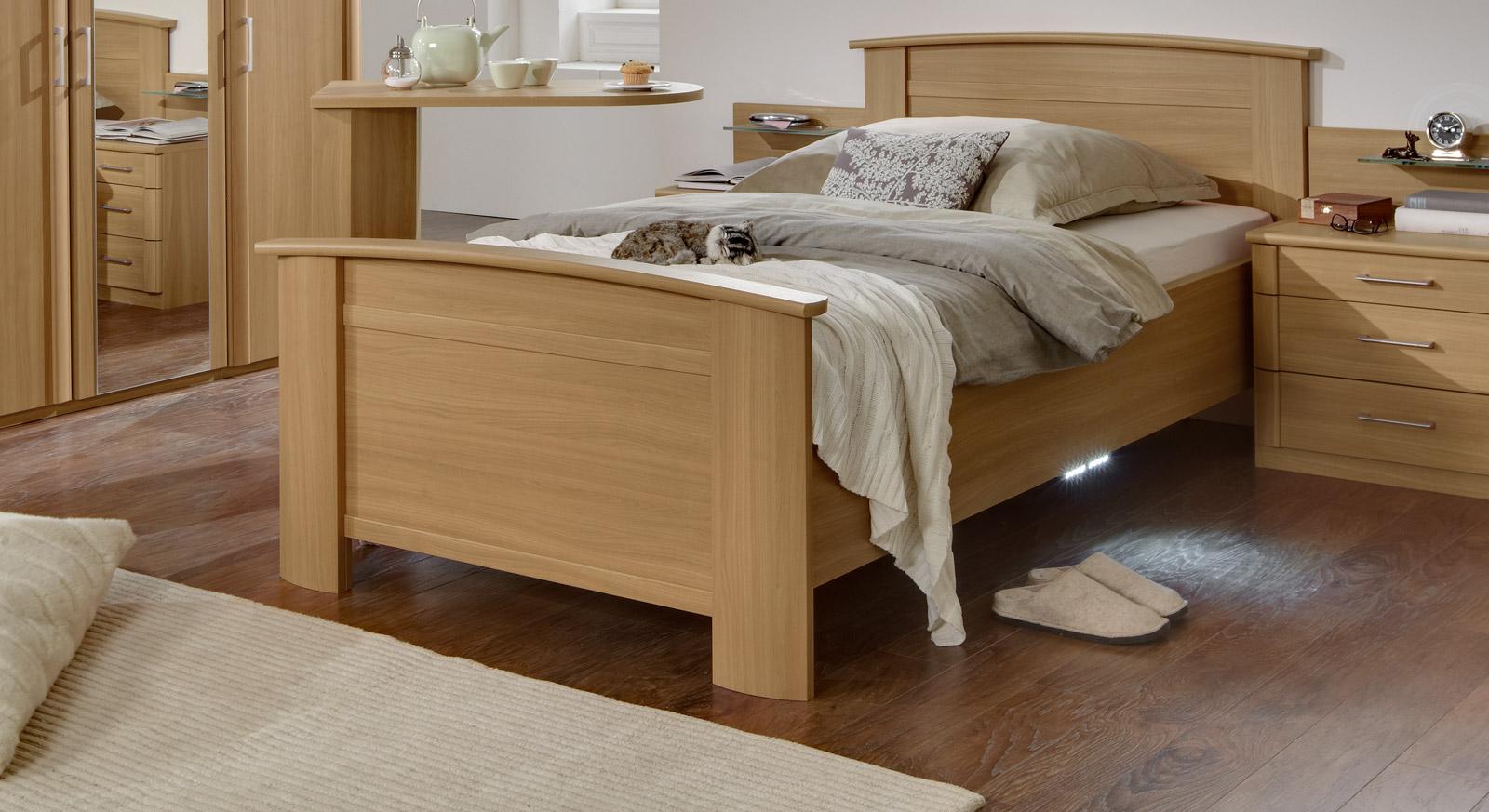Wandle Bett seniorengerechte betten was sie beim kauf beachten sollten