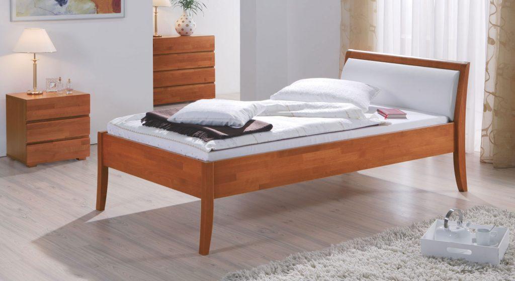 Bett Kopfteil Polster Gebraucht : Seniorengerechte Betten: Was Sie beim Kauf beachten sollten