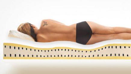 wie gut ist eine federkernmatratze magazin. Black Bedroom Furniture Sets. Home Design Ideas