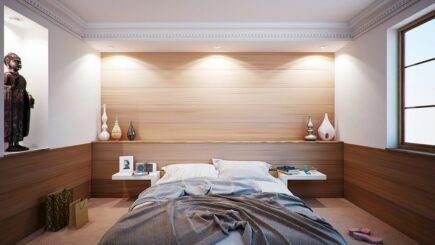 Was sagt das Schlafzimmer über die Persönlichkeit aus?