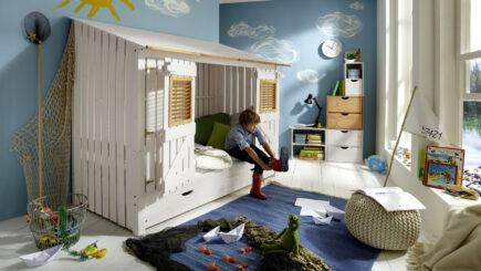 Welche Gestaltung für das Kinderzimmer?