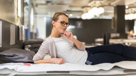kauf einer neuen matratze worauf muss man achten. Black Bedroom Furniture Sets. Home Design Ideas