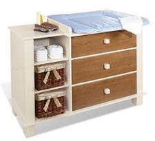 erstausstattung für babys - möbelwahl - tipps & infos im schlaf ... - Wickelkommode Erstausstattung Fur Kinderzimmer