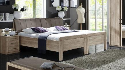 Einzelbetten verbinden - 2 Betten zu einem großen Bett machen